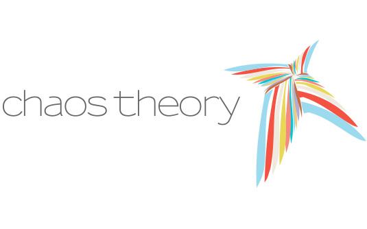 Chaos-Theory-Logo